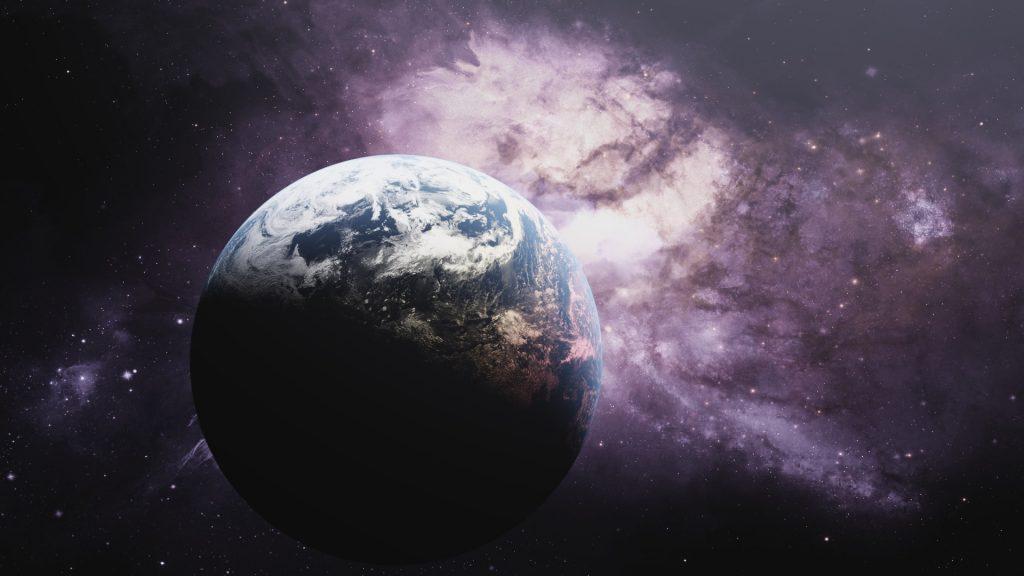 星の仮説~未来が見えるしくみ~
